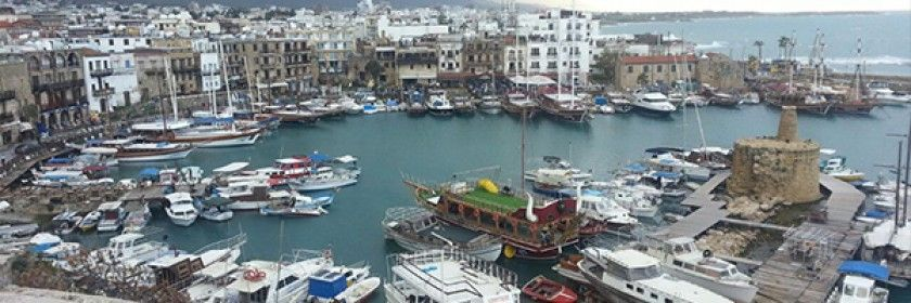 Kıbrıs Türk Elektrik Kurumu