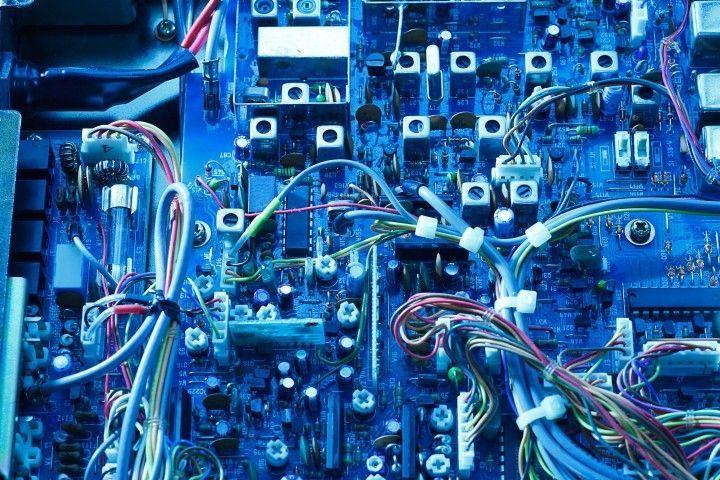 LVD Testi TS EN 60950-1 / IEC 60950-1 Standardı