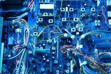 LVD Test : IEC 60950-1 Standard