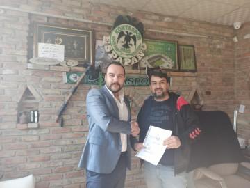 Konya Espa Pano Firması İle Test ve Belgelendirme Sözleşmesi Yapıldı