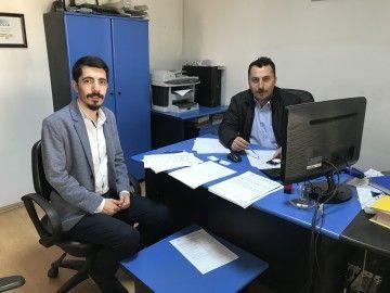 Ankara Çağ-Güç Elektrik Firmasında TS EN 61439-1&2 Kapsamında Gözetim Denetimi Gerçekleştirdik