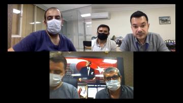 Akın Elektrik firmasının TS EN 61439-1&2 standardı kapsamında gözetim denetimini gerçekleştirdik.