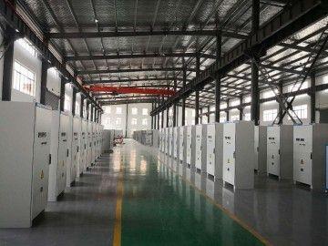 Redresör Tip Testi TS EN 60146-1-1 / IEC 60146-1-1 Standardı