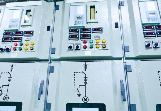 Yüksek Gerilim Anahtarlama ve Kontrol Düzeni Testi